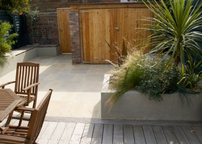 Paul Church Gardens by Design Ltd