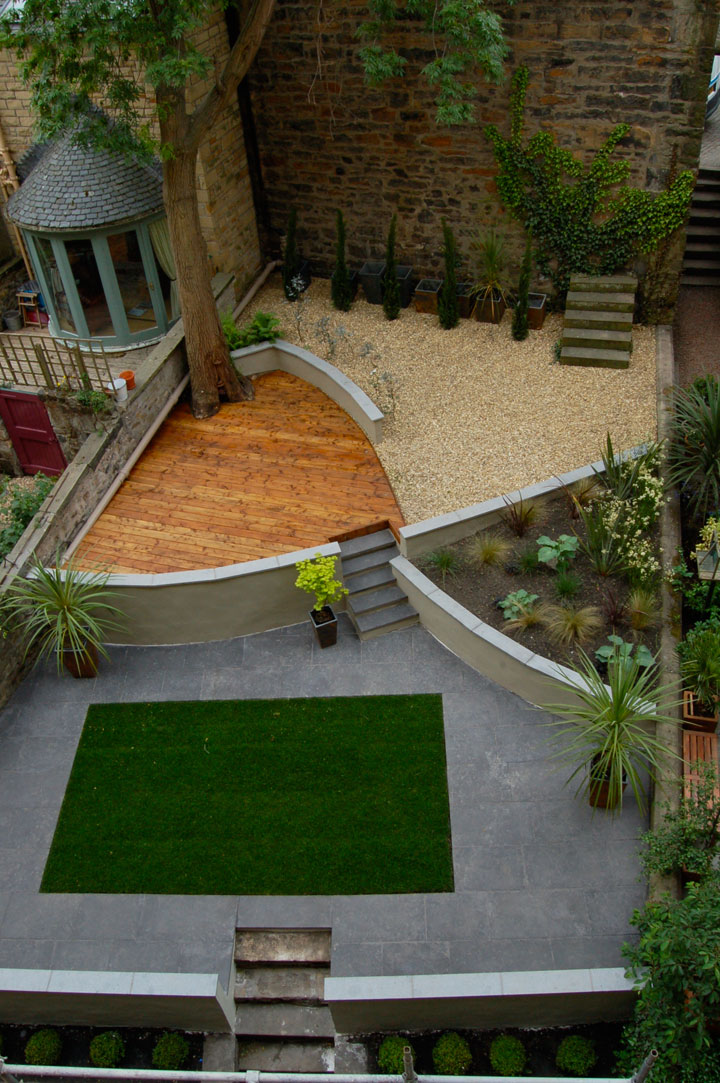 Merveilleux Paul Church Gardens By Design Ltd