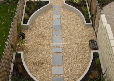 Paul Church Gardens by Design Ltd